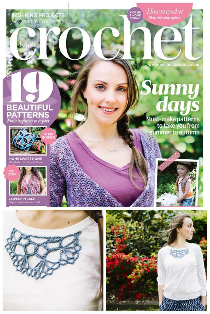 image copyright Leanne Dixon/Inside Crochet