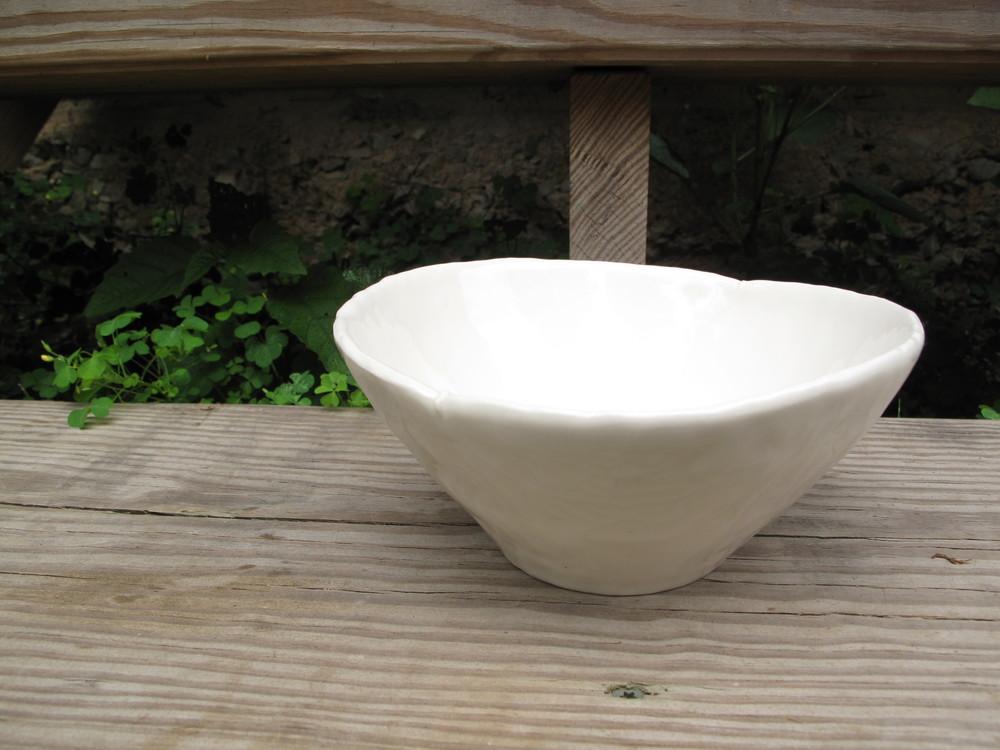 Soup Bowl (3.5 x 7 x 7)