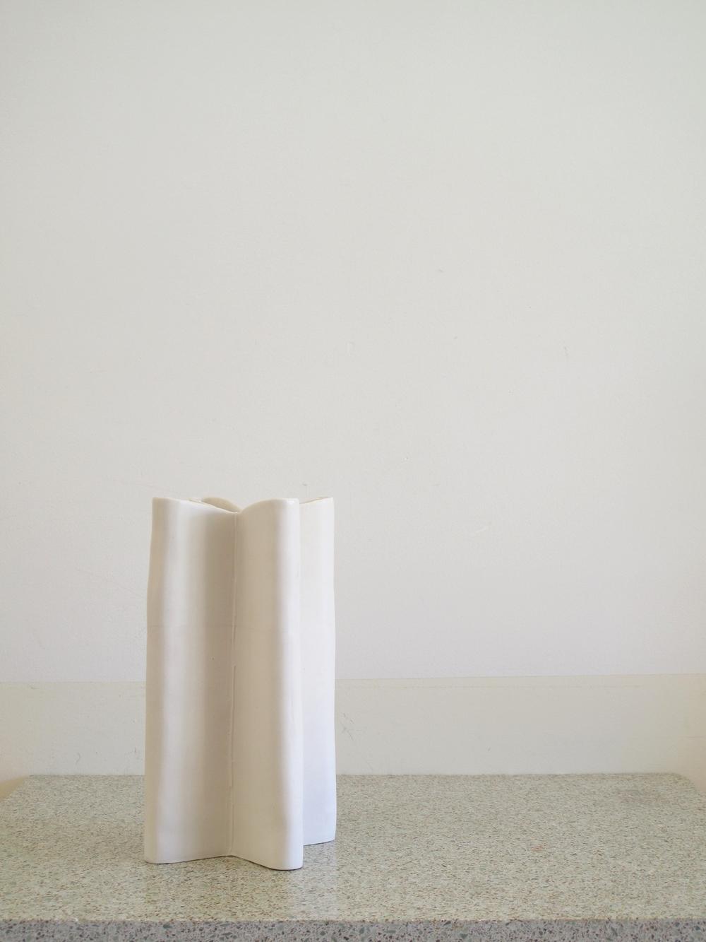 Plus Vase Alto (11 x 6 x 6)