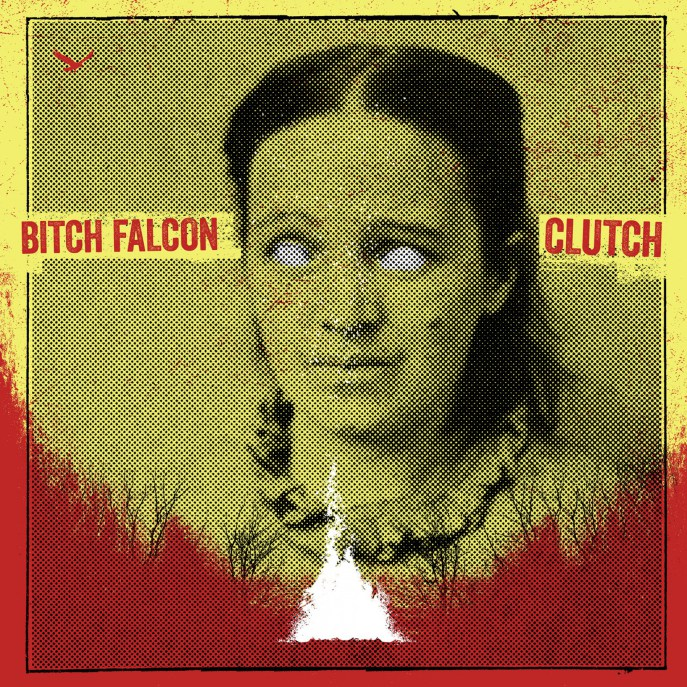 Clutch - Bitch Falcon (2017)