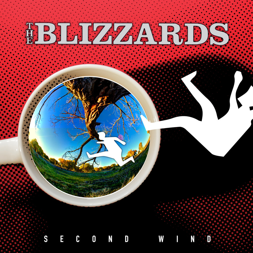 Second Wind - The Blizzards (2017)