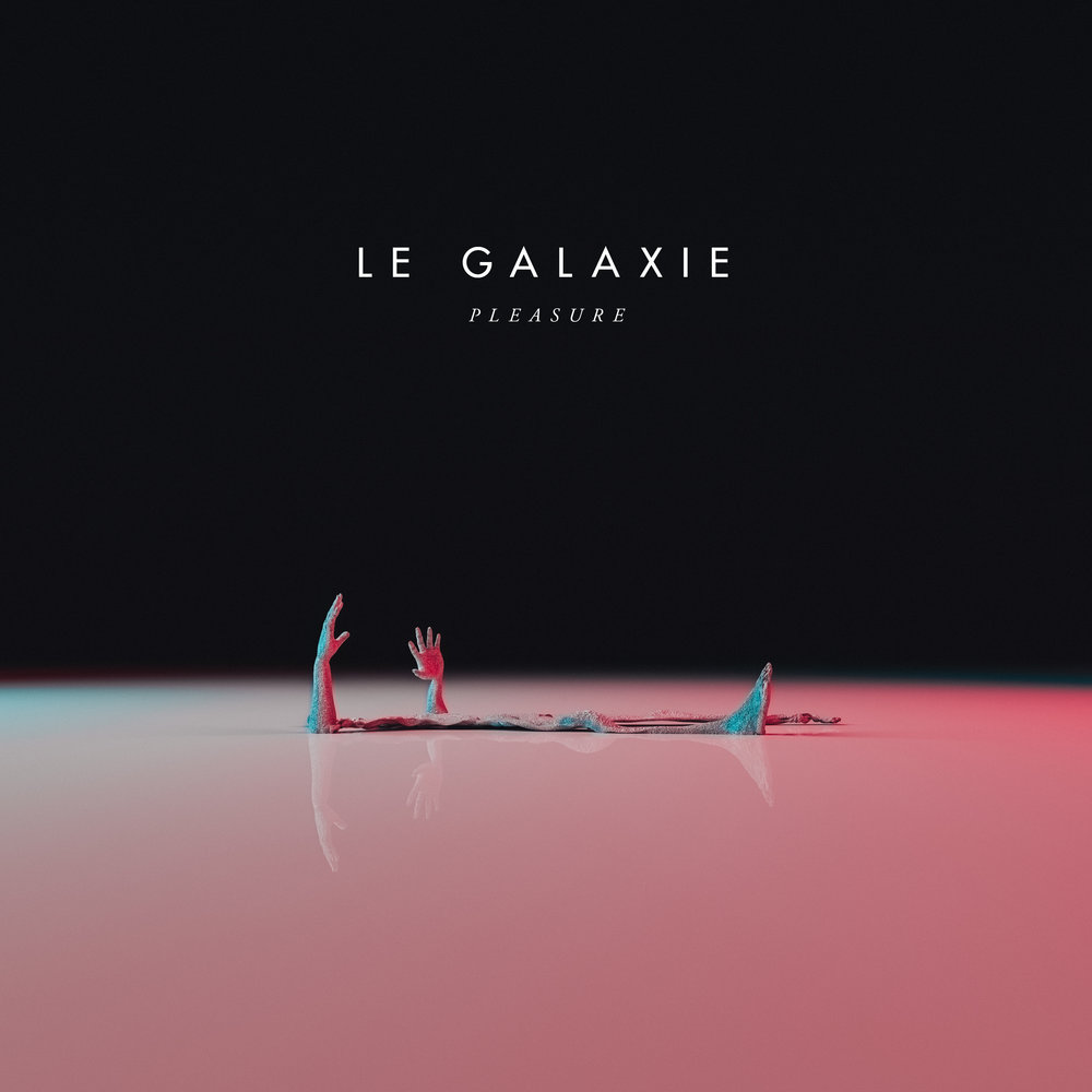 Pleasure - Le Galaxie - April 21