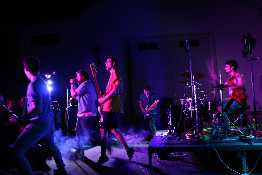 Guerrilla Music Festival