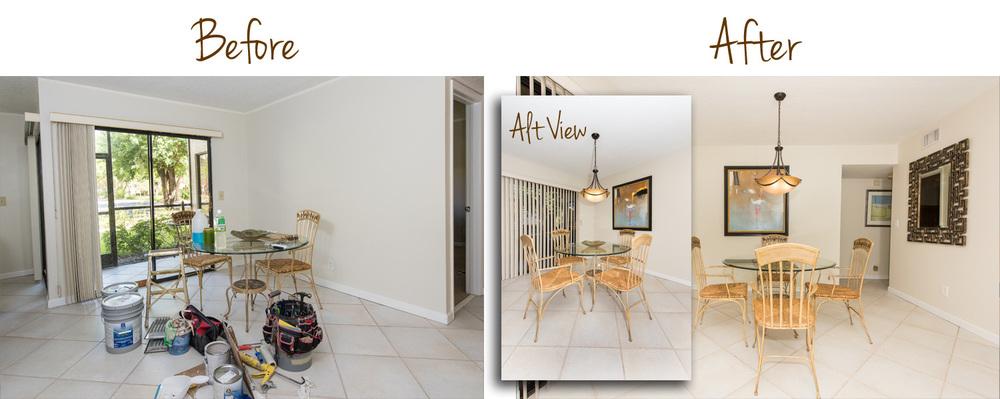 Interior Redesign ? Captiva Design