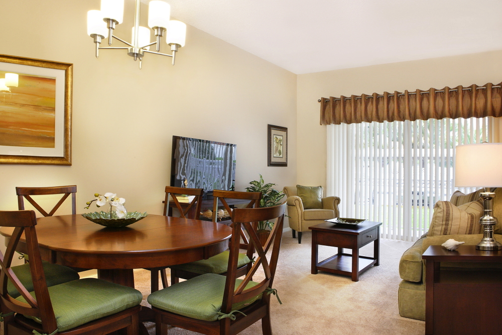 Palm Aire - Pompano Beach Senior Assisted Living