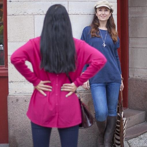 Sköna koftor, ponchos och tröjor i sommar-cashmere. Välkommen! #cashmere #stockholm #sweden #soft #scarf #poncho #sweater #cardigan #birkastan #vasastan #sommar