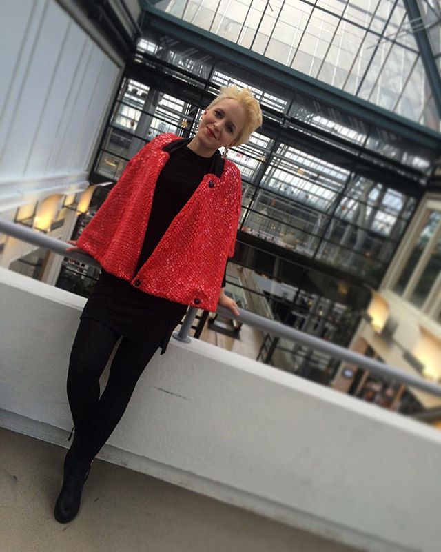 #olivierwartowski #fashionfair #copenhagenfashionweek #CIFF #raddningsplankan #gamlastan @olivier_wartowski
