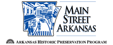 Main Street Arkansas