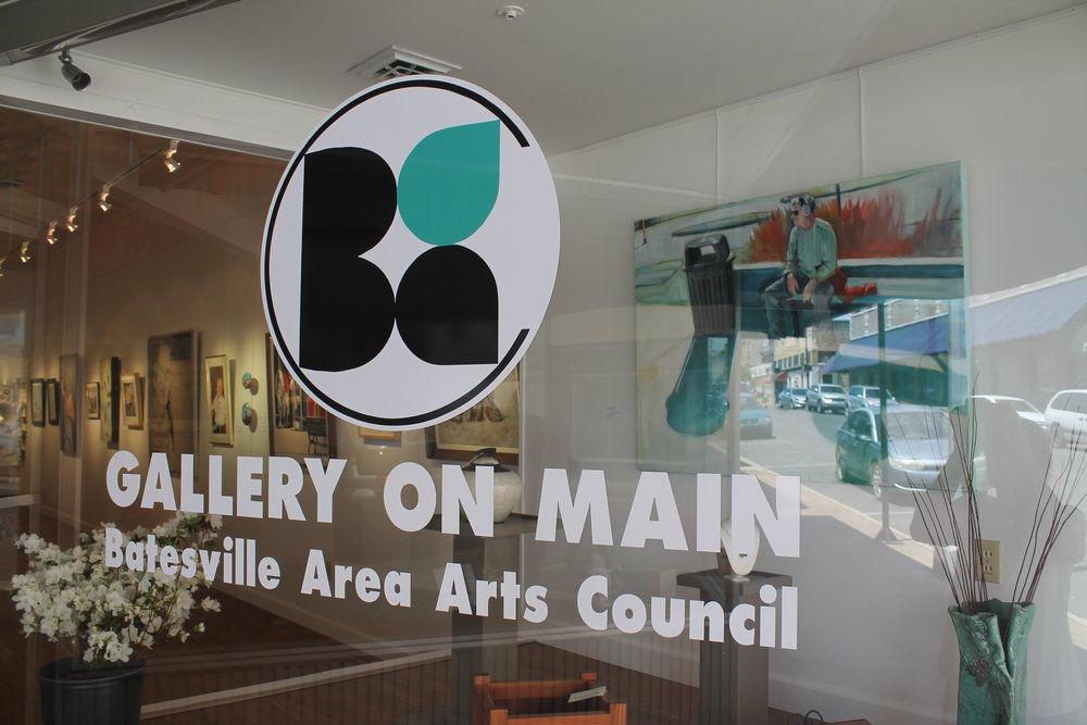 Batesville Area Arts Council Main Street.JPG