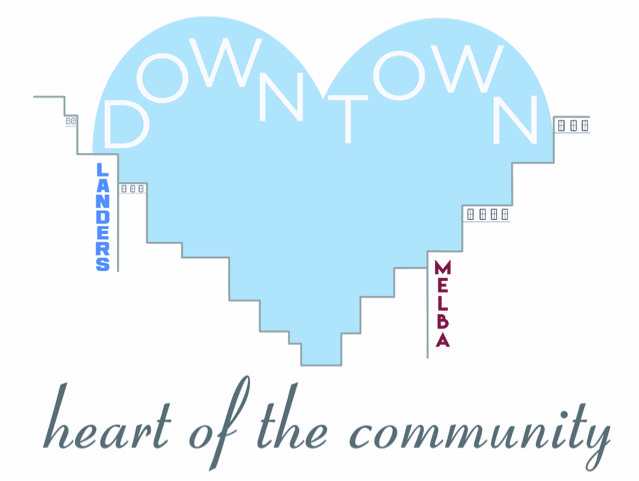 The downtown partnership