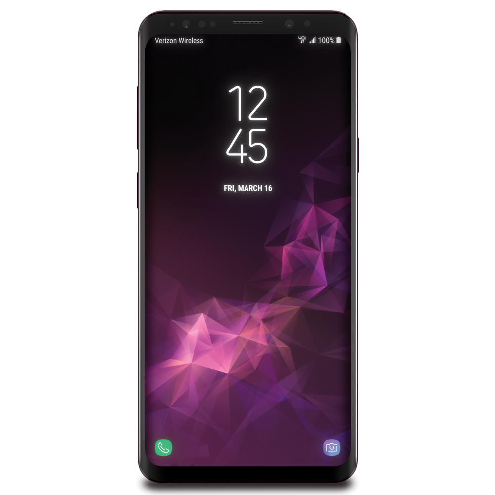 SamsungGalaxyS9Plus_Front_Purple_LRG.png