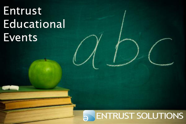 ALTA Best Practices Certification Webinar: Part 2 — Entrust Solutions