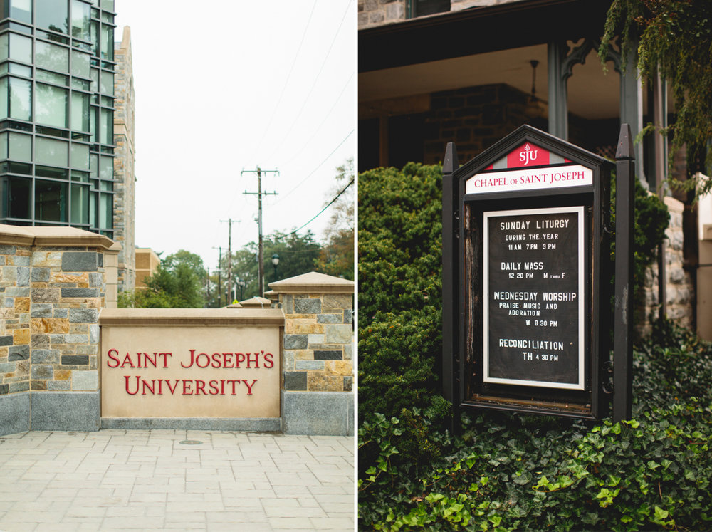 Franklin Commons , Saint Joseph's University