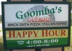 Goomba's -1