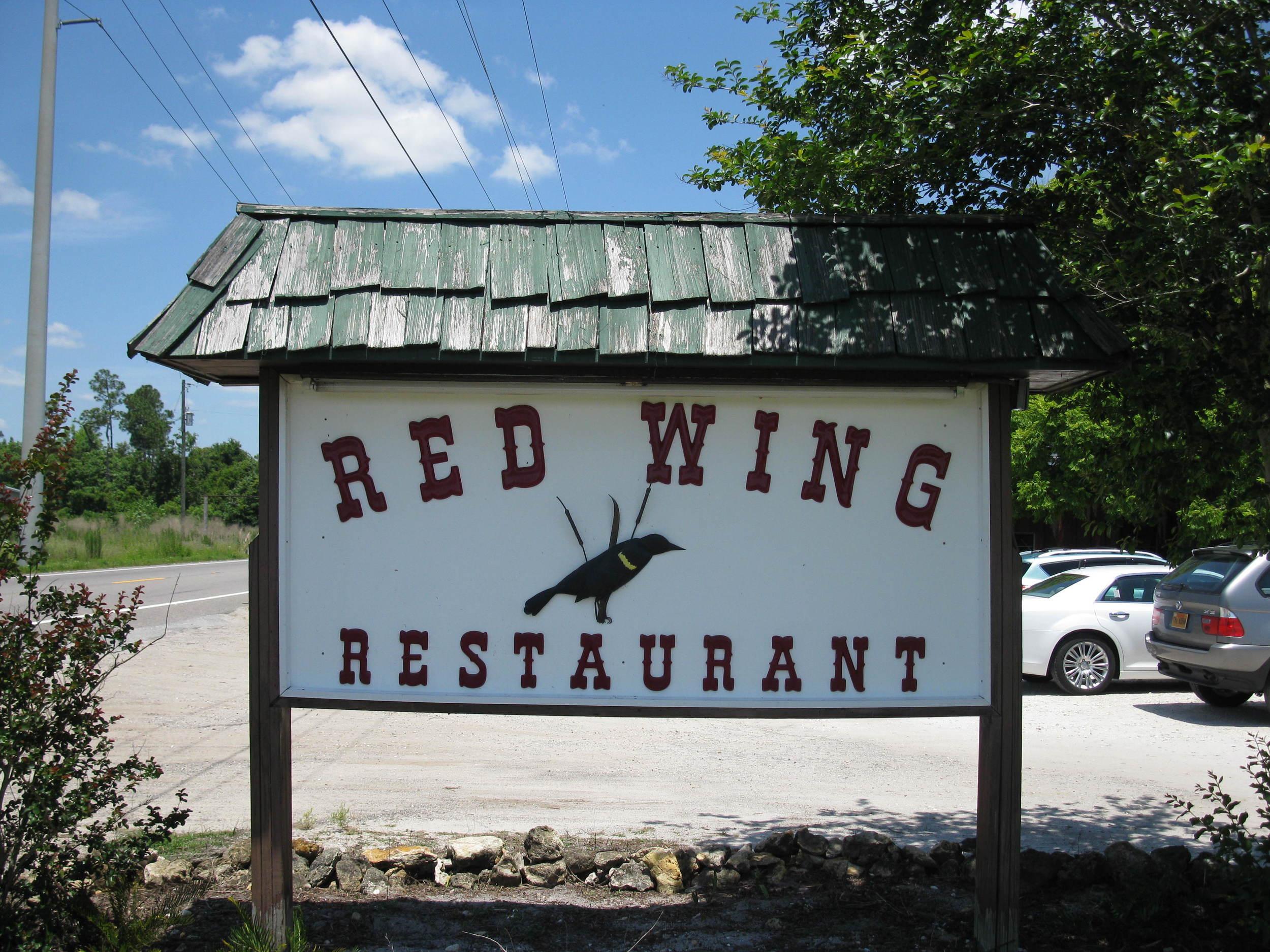 RedWing Restaurant