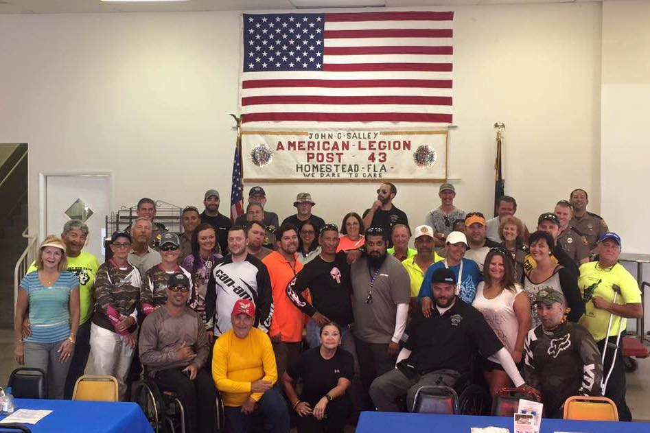 American Legion - Homestead FL