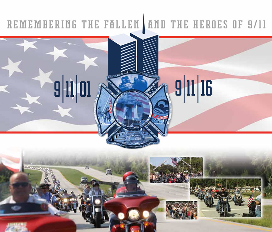 Click to review The 911 Memorial Run Website