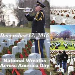 Click the image to learn more about Wreaths Across America