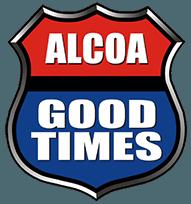 Alcoa Good Times logo.png
