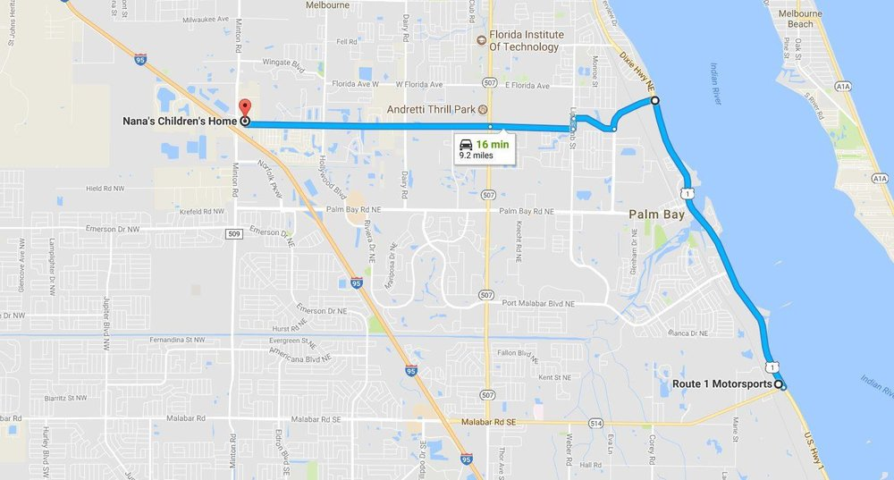 Ryde to Nanas House Map 12-16-17 .jpg