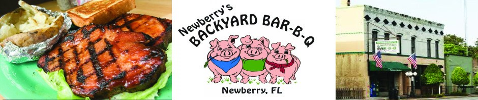 Backyard Barbeque Newberry Fl newberry, fl backyard bbq ryde — us spyder ryders