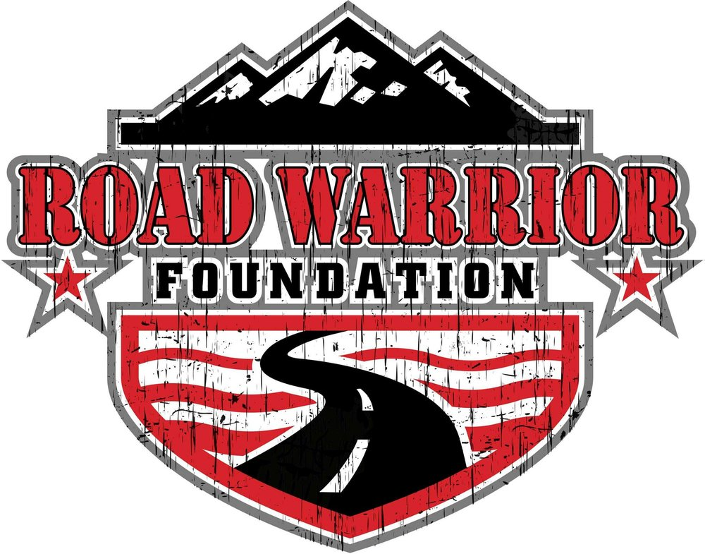 Select image to learn about Road Warrior Foundation