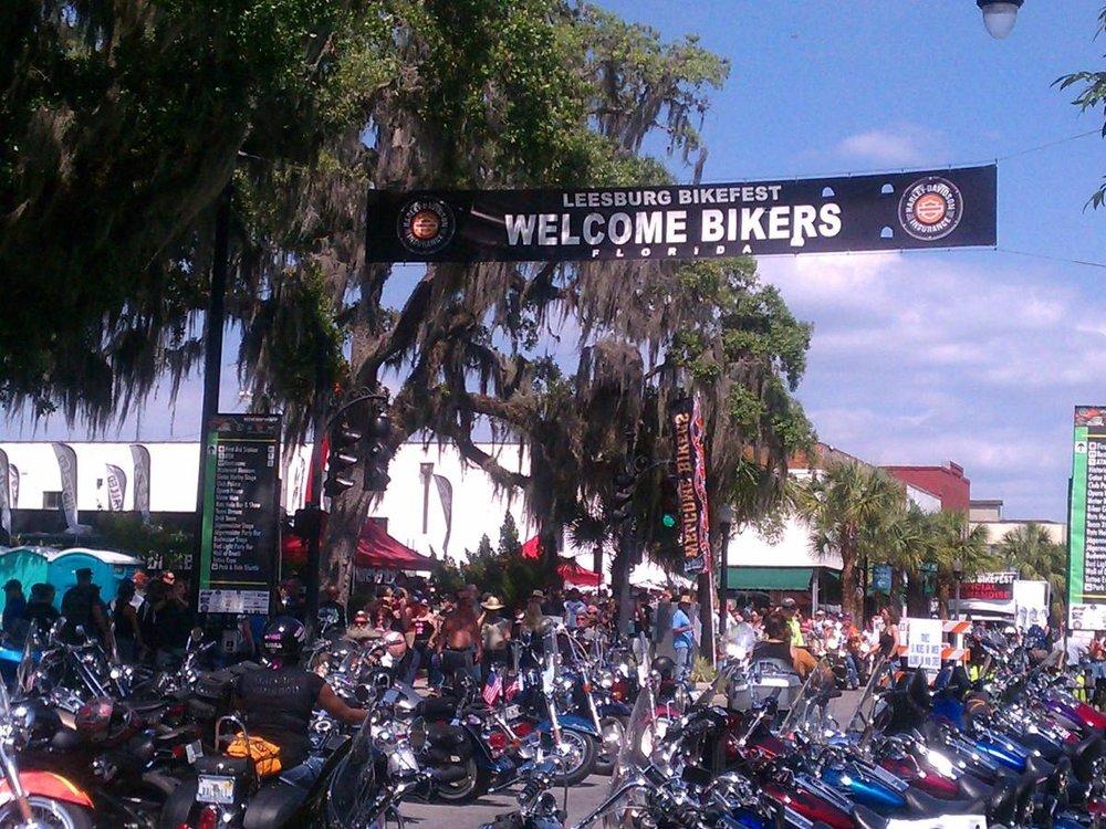Select image for more information on Leesburg BikeFest