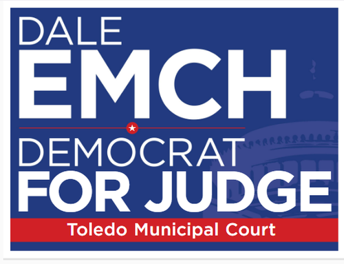 Fundraising Reception for Dale Emch — Lucas County Democratic Party
