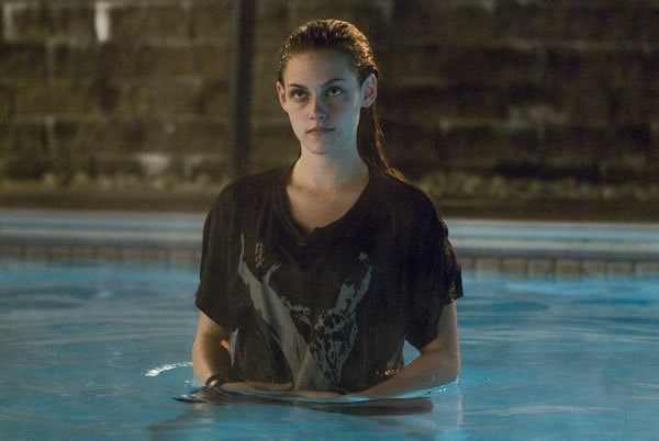 Kristen Stewart in Adventureland