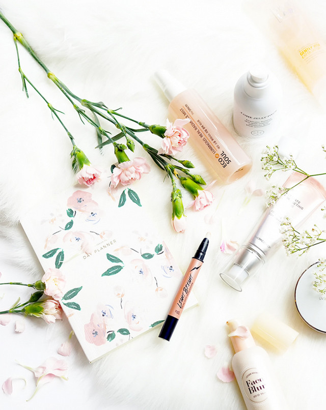 There's More to the Current K-Beauty Obsession Than You Think (Byrdie Australia)