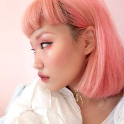 These Are The Most Pinned Asian Hairstyle on Pinterest (Byrdie Australia)