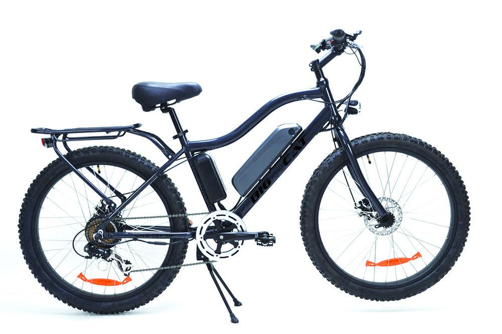 bigcatwildcat500 electric bike