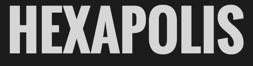 Hexapolis