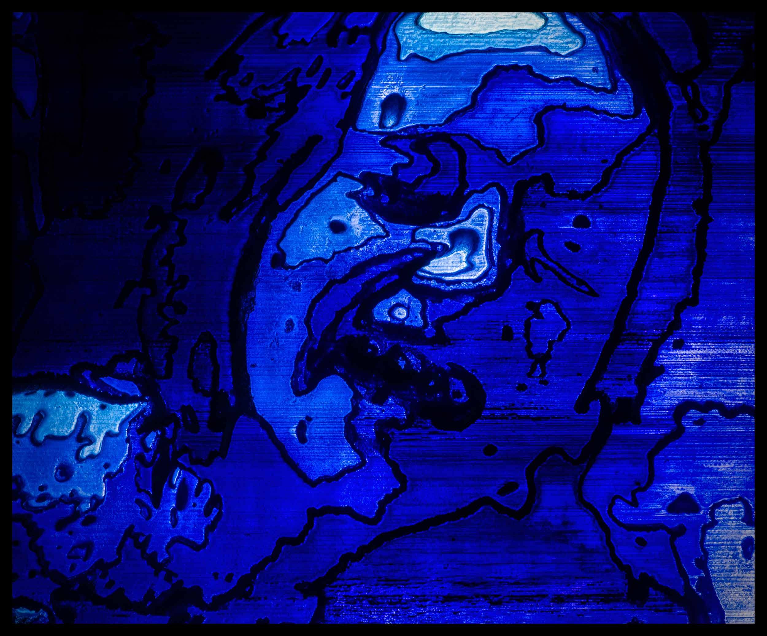 Wax Lyrical Jonty Hurwitz 5