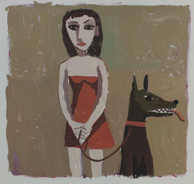 Dog lover II
