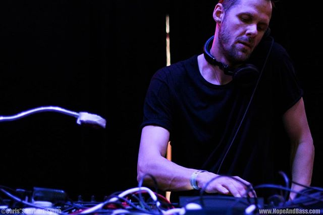 Adam Beyer @ Movement 2016 📷 - @sherburtphoto  For more photos from Movement please visit our site. (Link in Profile). If you share or repost our pics please give us, the artists, and our photographer credit.  #hopeandbass #hope #footwork #juke #ghettotech #electro #techno #jungle #future #trap #bass #grime #garage #house #electronic #drum #drumstep #drumandbass #liquid #detroit #jit #dnb #bassmusic #producer #maschine #ableton #michiganweirdos #adambeyer #movement2016 #movementdetroit