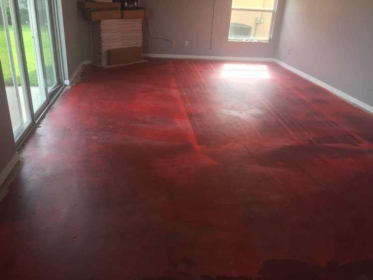 Flooring Installation And Flooring Contractors Orlando