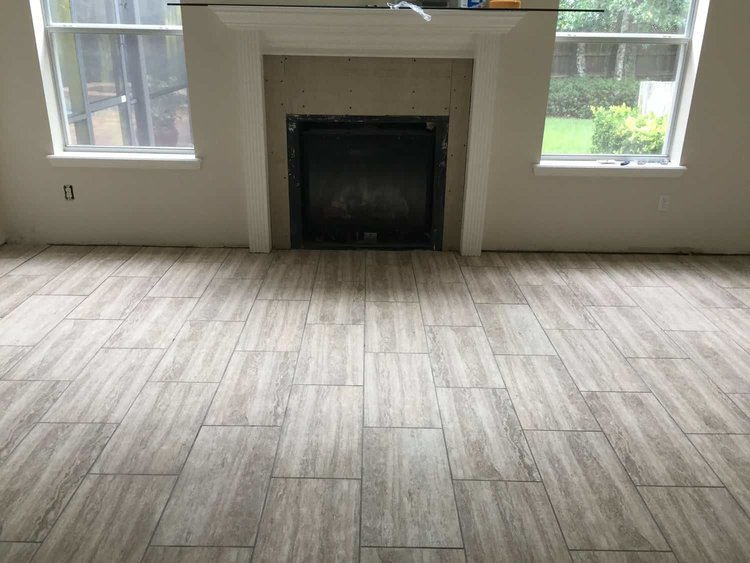 Flooring installation and flooring contractors orlando tile contractor orlandog ppazfo