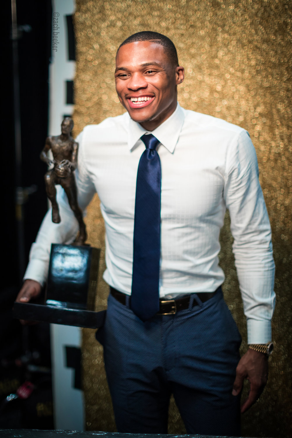 The MVP - Relive Russell Westbrook's historic 2016-2017 season.
