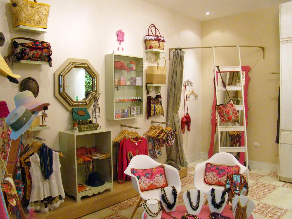 Beranela Store