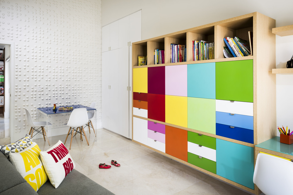 agsia design group - Kinderzimmer Modern Design