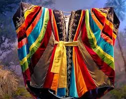 Josephs coat