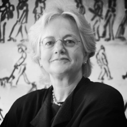 Susan Berresford    About Susan