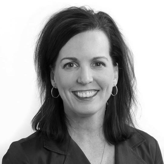 Jana Hilleren, Consultant About Jana
