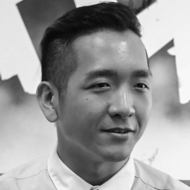 Denny Yang , Marketing Communications Associate   About Denny