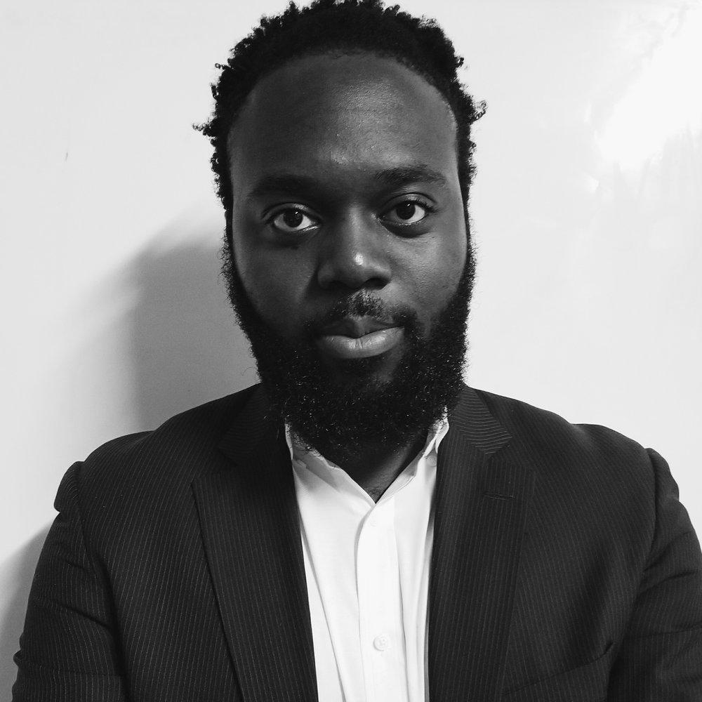 Fadesola Ojeikere , Consultant   About Fadesola