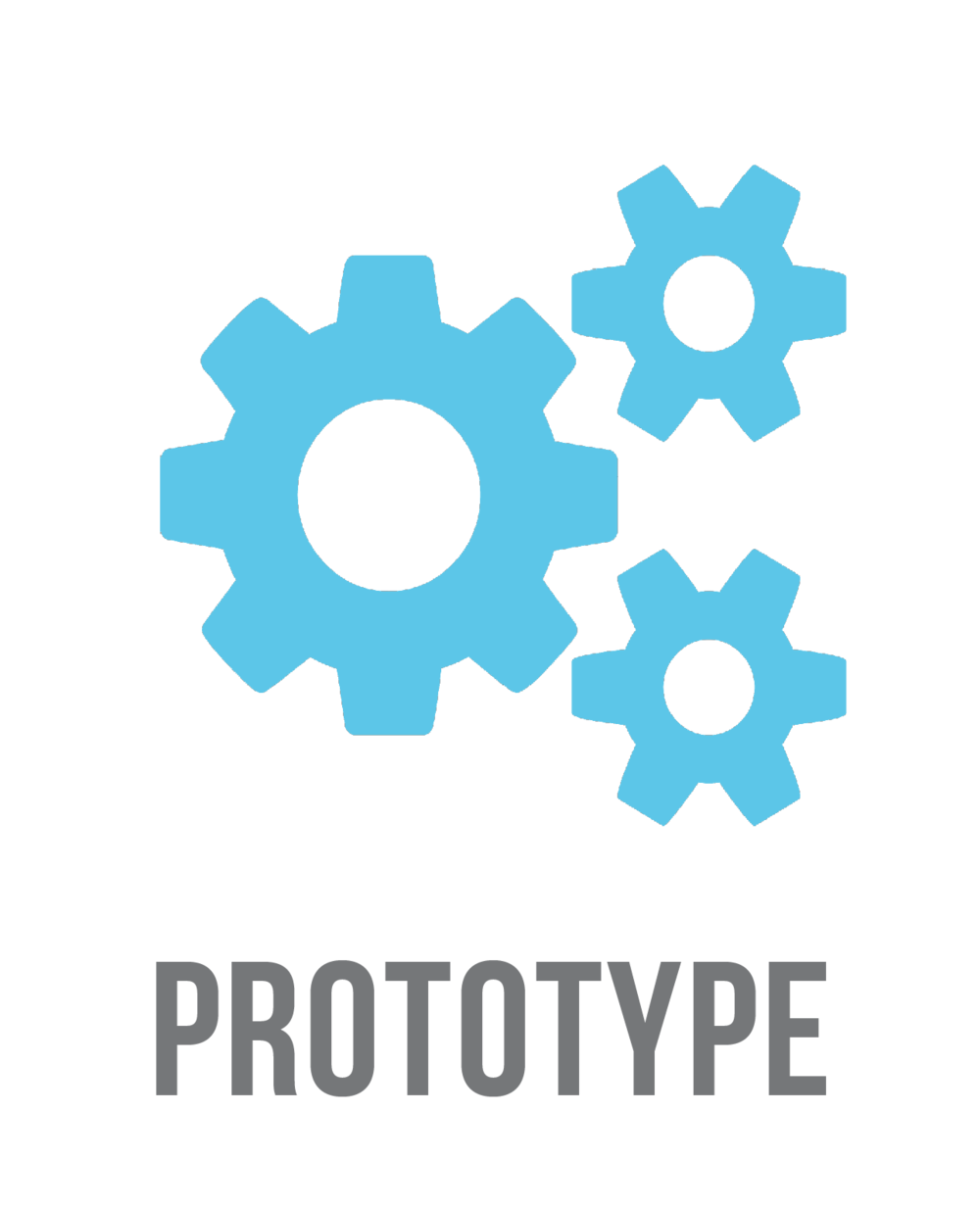 This workshop is designed for students to be able to create a usable prototype for one of their brainstormed ideas/solutions. This workshop should happen after idea brainstorming has been done, but before prototyping/testing is complete.
