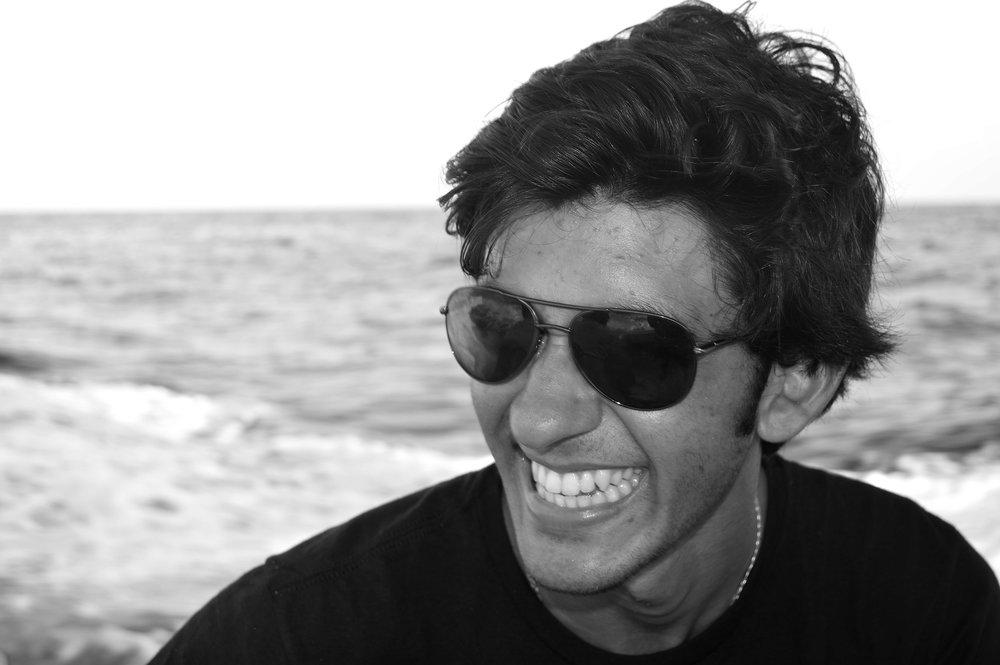 Andres Villeta