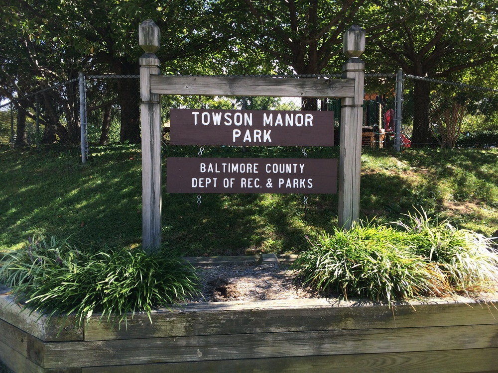 Towson Manor Village Park