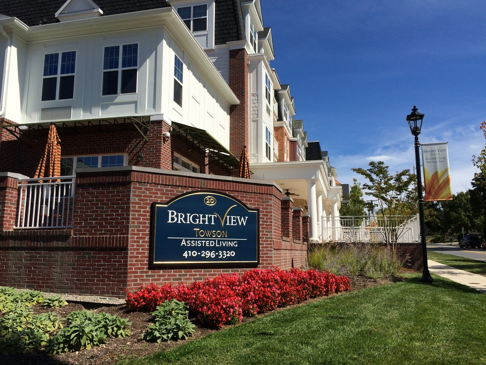 Brightview Assisted Living Facility